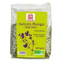 Celnat - Haricots Mungo bio - 500g