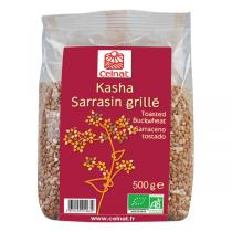 Celnat - Kasha sarrasin grillé bio - 3 kg