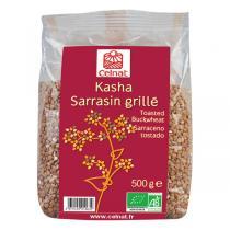 Celnat - Kasha sarrasin grillé bio - 500 g