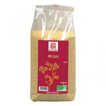 Celnat - Millet bio - 1 kg