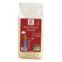 Celnat - Petits flocons d'avoine bio - 5 kg