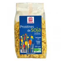 Celnat - Protéines de soja entières - 200 g