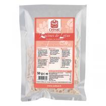 Celnat - Racines de Lotus séchées en tranches - 50 g