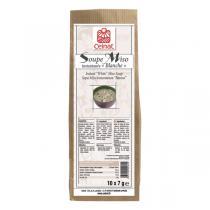 Celnat - Soupe miso instantanée blanche 70g