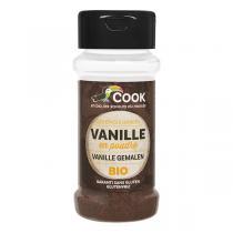 Cook - Vanille poudre bio 10g