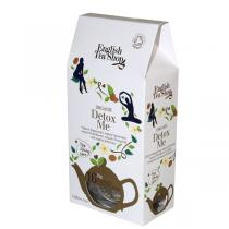 English Tea Shop - Infusion Detox Me Bio 16 sachets