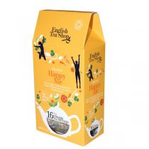 English Tea Shop - Infusion Happy Me Bio 16 sachets