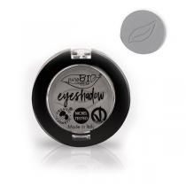 PuroBIO Cosmetics - Fard à paupière mat gris n°10