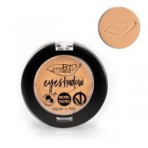 PuroBIO Cosmetics - Fard à paupière mat pêche n°12
