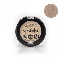 PuroBIO Cosmetics - Fard à paupière mat tourterelle n°2