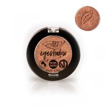PuroBIO Cosmetics - Fard à paupière nacré cuivre n°5