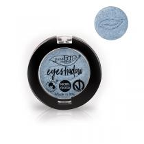 PuroBIO Cosmetics - Fard à paupière nacré bleu clair n°9