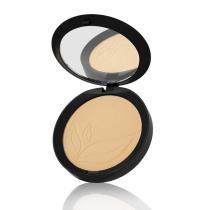 PuroBIO Cosmetics - Poudre Compacte Indissoluble n°3 beige