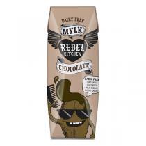 Rebel Kitchen - Boisson bio au lait de coco Chocolat 250 mL