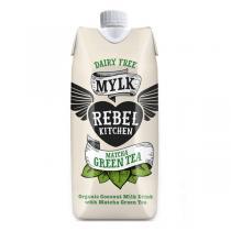 Rebel Kitchen - Boisson bio au lait de coco Thé vert Matcha 330 mL