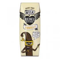 Rebel Kitchen - Boisson bio au lait de coco Vanille 250 mL