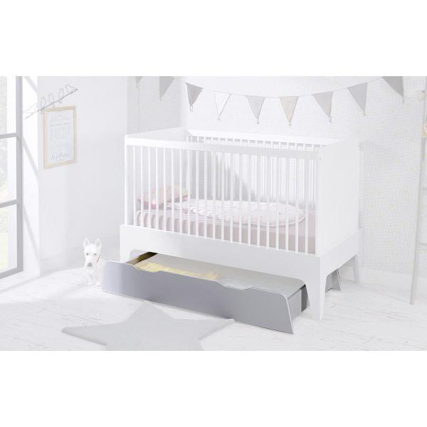 tiroir de lit paris b b provence la. Black Bedroom Furniture Sets. Home Design Ideas