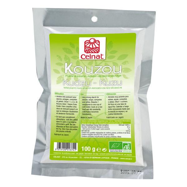 Celnat - Kouzou bio - 100 g