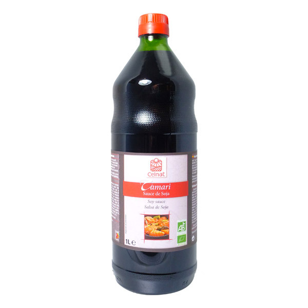 Celnat - Sauce Soja Tamari 1L
