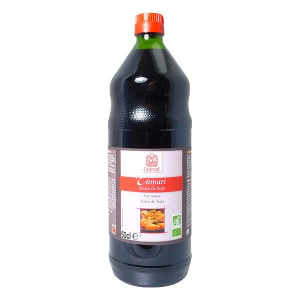 Celnat - Sauce Soja Tamari 500ml