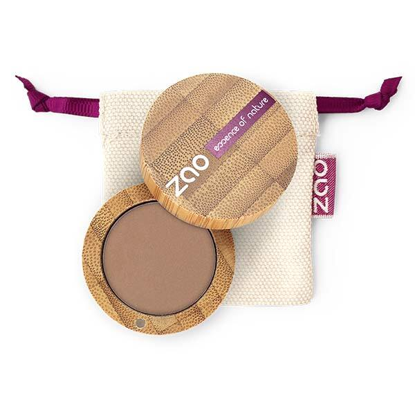 Zao MakeUp - Fard a paupieres mat 208 Nude
