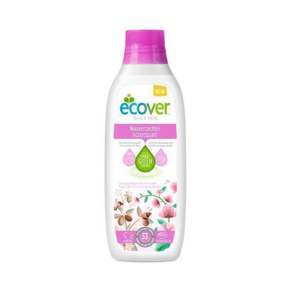 Ecover - Adoucissant Fleur de Pommier et Amande - 1