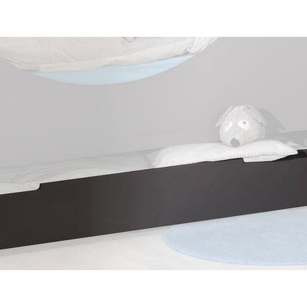 Junior provence - Tiroir 140x90cm pour lit évolutif Feroe Taupe