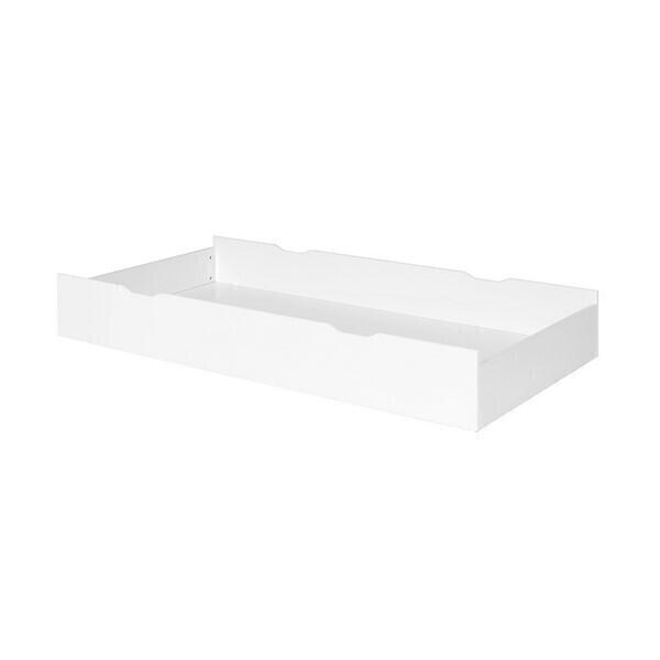 tiroir pour lit volutif 140x90cm city blanc junior provence la r f rence bien. Black Bedroom Furniture Sets. Home Design Ideas