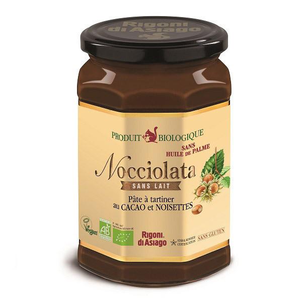 Nocciolata - Pâte à tartiner Nocciolata sans lait 700g