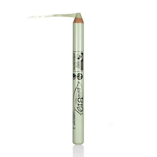 PuroBIO Cosmetics - Crayon correcteur n°31 vert