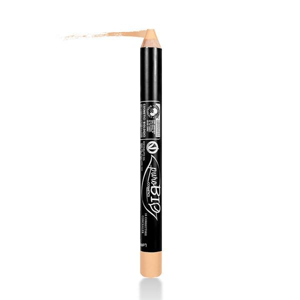 PuroBIO Cosmetics - Crayon correcteur n°18 beige orangé
