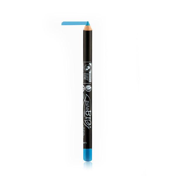PuroBIO Cosmetics - Crayon yeux bleu céleste n°42
