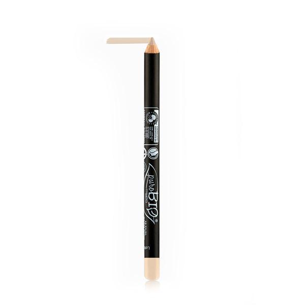 PuroBIO Cosmetics - Crayon yeux nude n°43