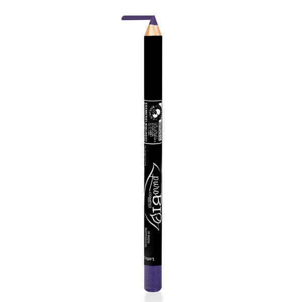 PuroBIO Cosmetics - Crayon yeux violet n°5
