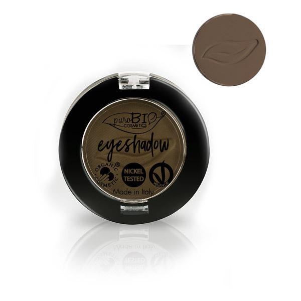 PuroBIO Cosmetics - Fard à paupière mat marron glacé n°14