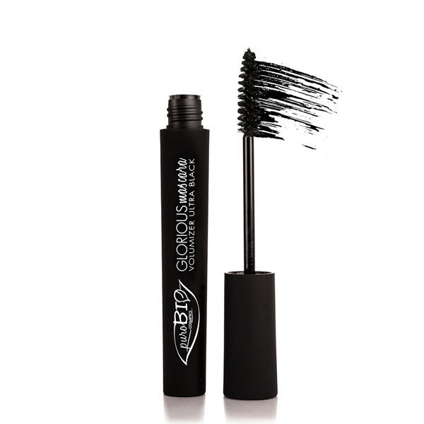 PuroBIO Cosmetics - Mascara noir Glorious