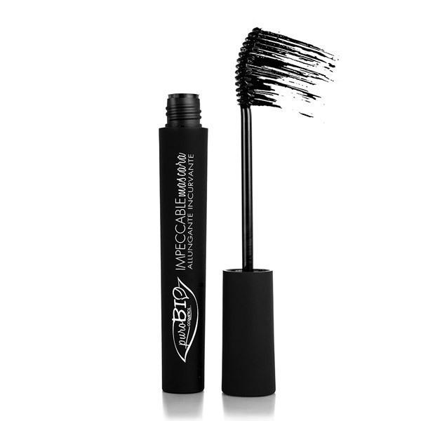 PuroBIO Cosmetics - Mascara noir Impeccable