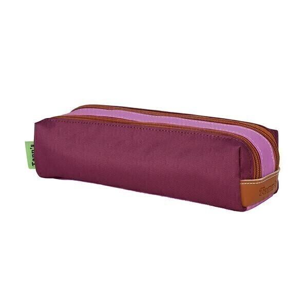Tann's - Trousse Iconic violet parme