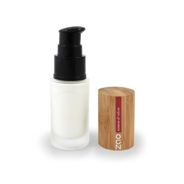 Zao MakeUp - Base Sublim'soft 750