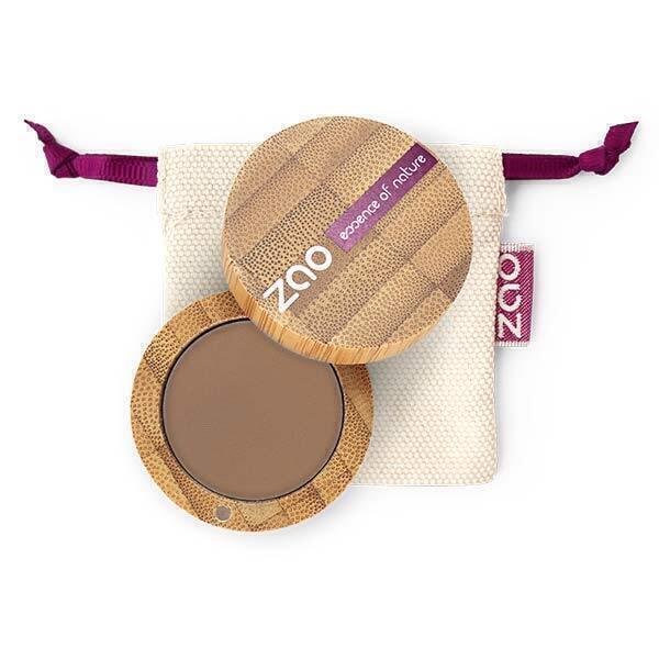 Zao MakeUp - Poudre à sourcils 261 Blonds cendrés