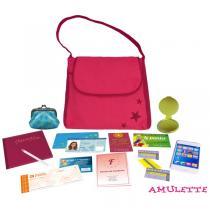 Amulette - Jeu - Mon sac à moi 3-8ans