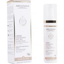 Argandia - Crème Sublimatrice Anti-âge Figue de barbarie 50ml