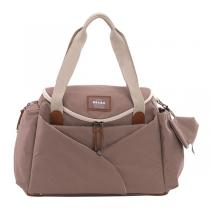 Beaba - Sac Sydney II SMART COLORS taupe