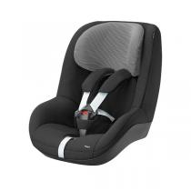 Bébé confort - Siège-auto Groupe 1 Pearl Raven Noir