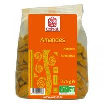 Celnat - Amandes bio Italie - 375g