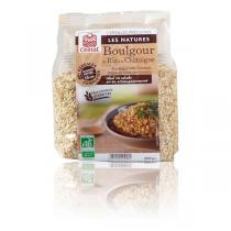 Celnat - Boulgour de riz à la châtaigne bio - 350 g