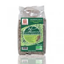 Celnat - Graines de Chanvre complètes bio - 250g