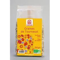 Celnat - Graines de Tournesol bio - 3Kg