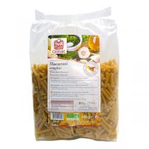 Celnat - Macaroni complètes bio - 500g