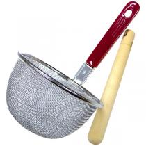 Celnat - Passoire à miso avec pilon